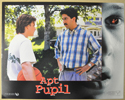 APT PUPIL (Card 3) Cinema Lobby Card Set