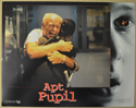 APT PUPIL (Card 5) Cinema Lobby Card Set
