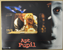 APT PUPIL (Card 6) Cinema Lobby Card Set