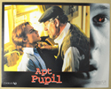 APT PUPIL (Card 8) Cinema Lobby Card Set