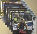 Apt Pupil <p><i> Set Of 8 Cinema Lobby Cards </i></p>