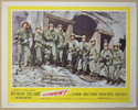 ATTACK! (Card 1) Cinema Lobby Card Set
