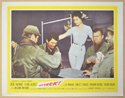 ATTACK! (Card 2) Cinema Lobby Card Set