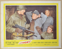 ATTACK! (Card 5) Cinema Lobby Card Set