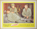ATTACK! (Card 6) Cinema Lobby Card Set