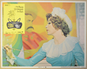 THE BLISS OF MRS. BLOSSOM (Card 2) Cinema Lobby Card Set