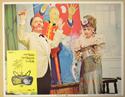 THE BLISS OF MRS. BLOSSOM (Card 5) Cinema Lobby Card Set