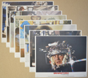 Brainstorm <p><i> Set Of 8 Cinema Lobby Cards </i></p>