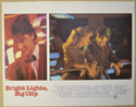 BRIGHT LIGHTS BIG CITY (Card 4) Cinema Lobby Card Set