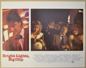 BRIGHT LIGHTS BIG CITY (Card 7) Cinema Lobby Card Set
