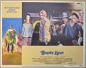 BUSTIN' LOOSE (Card 1) Cinema Lobby Card Set