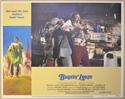 BUSTIN' LOOSE (Card 2) Cinema Lobby Card Set