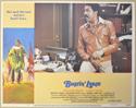 BUSTIN' LOOSE (Card 3) Cinema Lobby Card Set