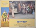 BUSTIN' LOOSE (Card 4) Cinema Lobby Card Set
