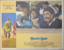 BUSTIN' LOOSE (Card 5) Cinema Lobby Card Set