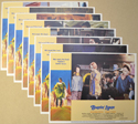 Bustin' Loose <p><i> Set Of 8 Cinema Lobby Cards </i></p>