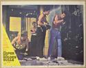 THE CAPER OF THE GOLDEN BULLS (Card 6) Cinema Lobby Card Set