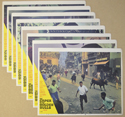 Caper of the Golden Bulls (The) <p><a> Set Of 8 Cinema Lobby Cards </i></p>