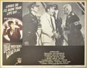 DEAD MEN DON'T WEAR PLAID (Card 2) Cinema Lobby Card Set