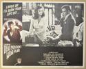 DEAD MEN DON'T WEAR PLAID (Card 8) Cinema Lobby Card Set