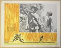 THE FOOL KILLER (Card 2) Cinema Lobby Card Set