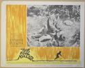 THE FOOL KILLER (Card 4) Cinema Lobby Card Set