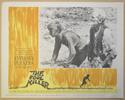 THE FOOL KILLER (Card 5) Cinema Lobby Card Set