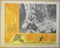 THE FOOL KILLER (Card 8) Cinema Lobby Card Set