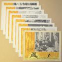 THE FOOL KILLER Cinema Lobby Card Set