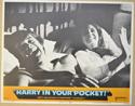 HARRY IN YOUR POCKET (Card 6) Cinema Lobby Card Set