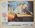 HELLO DOWN THERE (Card 3) Cinema Lobby Card Set