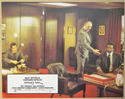 HUSTLE (Card 1) Cinema Lobby Card Set