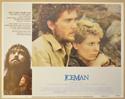 ICEMAN (Card 3) Cinema Lobby Card Set