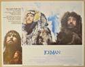 ICEMAN (Card 4) Cinema Lobby Card Set
