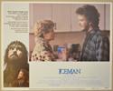 ICEMAN (Card 5) Cinema Lobby Card Set