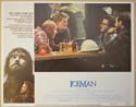 ICEMAN (Card 7) Cinema Lobby Card Set