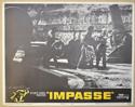 IMPASSE (Card 1) Cinema Lobby Card Set