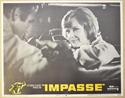 IMPASSE (Card 3) Cinema Lobby Card Set
