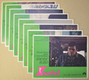 Isabel <p><i> Set Of 8 Cinema Lobby Cards </i></p>