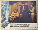 THE MOLLY MAGUIRES (Card 2) Cinema Lobby Card Set