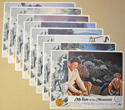 My Side Of The Mountain <p><i> Set Of 8 Cinema Lobby Cards </i></p>