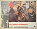 OH! WHAT A LOVELY WAR (Card 8) Cinema Lobby Card Set