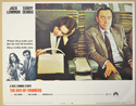 THE OUT OF TOWNERS (Card 2) Cinema Lobby Card Set