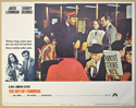 THE OUT OF TOWNERS (Card 3) Cinema Lobby Card Set