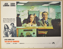 THE OUT OF TOWNERS (Card 4) Cinema Lobby Card Set