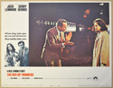 THE OUT OF TOWNERS (Card 5) Cinema Lobby Card Set