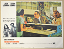 THE OUT OF TOWNERS (Card 7) Cinema Lobby Card Set