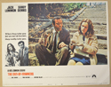 THE OUT OF TOWNERS (Card 8) Cinema Lobby Card Set