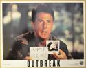 OUTBREAK (Card 1) Cinema Lobby Card Set
