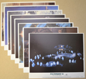 Poltergeist II : The Other Side <p><a> Set Of 8 Cinema Lobby Cards </i></p>